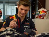 Max Verstappen, victorie la Monaco / Facebook Max Verstappen