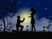 Sursă foto: Pixabay / NUNȚI 2021. Calendar astrologic. Când e bine să te căsătorești