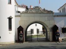 Palatul Elisabeta.  Foto: Crișan Andreescu