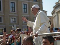 """""""Iarnă demografică"""" în Italia. Papa Francisc: O societate care nu primește viața încetează să mai trăiască  /  Foto cu caracter ilustrativ: Pixabay"""