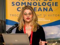 Academia de Sănătate: Conf dr Paraschiva Postolache despre sechele și reabilitare după COVID-19 / Conf dr Paraschiva Postolache. Foto: Facebook