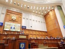 Parlamentul a constituit grupul PRO-America condus de Orban. Cine sunt membrii din partea PSD, PNL, USR-PLUS, AUR, UDMR și minorități