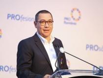 Ponta, despre USR-PLUS și Cioloș: Un cal troian în politica românească. Ne promovăm trădătorii în loc să-i eliminăm / Foto Facebook Victor Ponta