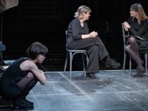 """Teatrul Odeon vă invită la o premieră: """"Julieta fără Romeo"""""""
