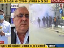 Foto Captură România TV