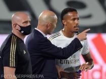 Real Madrid - Sevilla, egal pentru Atletico. Final nebun pentru câștigarea La Liga