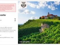 Castelului din Riegersburg. Sursă foto: Tripadvisor