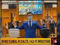 Captură video: RealitateaPlus