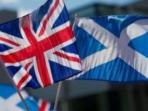 Scoția, o 'țară profund divizată' asupra independenței față de UK