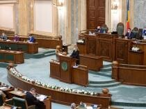 Facebook Senatul României