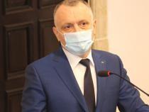 Sorin Cimpeanu  Foto: Crișan Andreescu