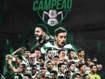 Facebook Sporting Lisabona