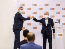Sursă foto: Facebook Dacian Cioloș
