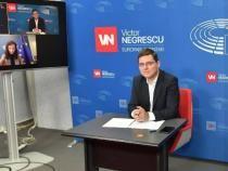 Victor Negrescu  Foto: Facebook