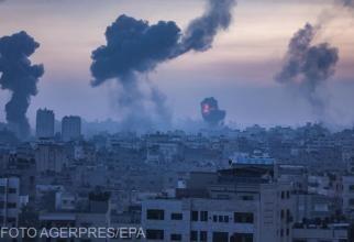 """""""Statu quo ciudat"""" în Israel. Vlășceanu, pronostic sumbru după dezastrul de la Tel Aviv"""