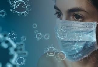 foto pixabay/BILANȚ COVID-19, 15 mai 2021. Cazurile noi de infectări cu coronavirus, rata de incidență pe județe