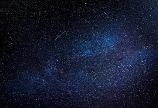 Privește cerul în această noapte, 6-7 mai 2021. Meteoriții Eta Aquarids, lăsați în urmă de cometa Halley, SPECTACOL pe cer