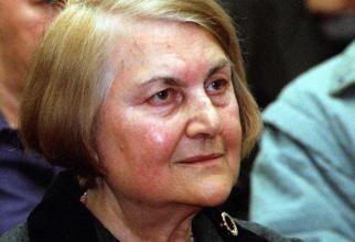 Ileana Vulpescu a murit. H.D. Hartmann: Pierderea sa, una din loviturile care anunţă sfârşitul epocii unei mari generaţii