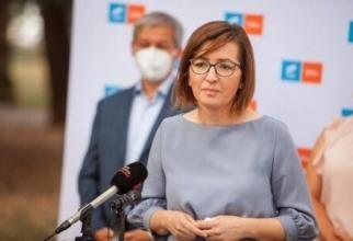Ioana Mihailă, apel pentru vaccinare. Marea provocare cu care se confruntă campania de vaccinare din România