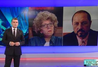 Jurnalista Adina Anghelescu, chemată la sediul DIICOT, în cazul consilierei lui Stelian Ion: Am dat o declaraţie de martor
