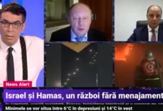 captură video: Digi24