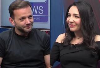 Mihai Morar a provocat-o pe Claudia Țapardel. Dezvăluire în premieră la DC NEWS: Nu m-a ajutat absolut deloc în politică
