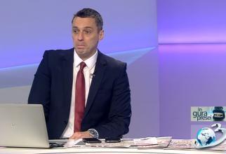 Foto Captură Antena3