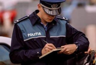 Imaginile care spun totul despre Poliția Română. Vă simțiți în siguranță când vedeți pozele acestea?