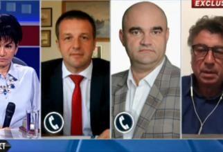 Primarul din Brăila și prefectul județului, reacție după ordinul greșit al CJSU de restricții după ora 22:00