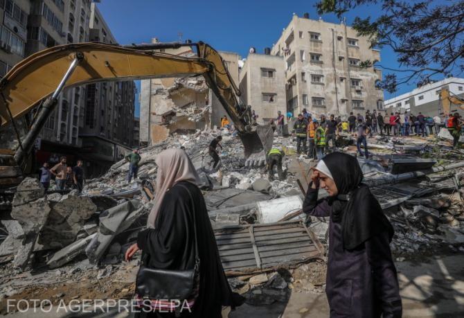 Armata israeliană a încălcat acoperirea mediatică a unui conflict ce afectează în mod direct şi grav populaţia civilă
