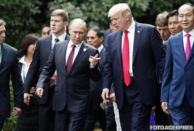 Ancheta procurorului special Mueller privind posibilul amestec al Rusiei în victoria lui Trump în 2016 revine în actualitate