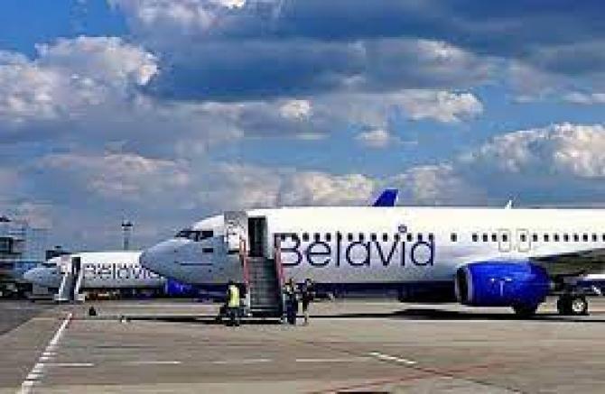 Avioanele Belarusului, interzise a mai survola spațiul aerian al UE