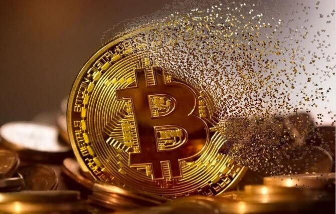 Pixabay / Bitcoin sub 38.000 de dolari