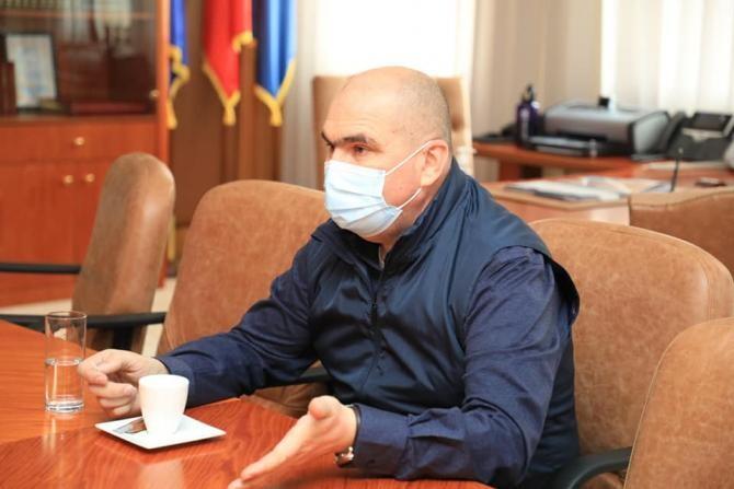 Facebook Ilie Bolojan