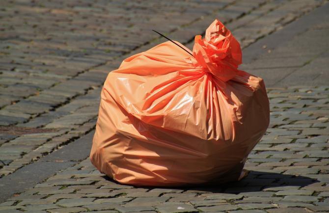 Bucureștenii vor plăti gunoiul / Foto: pixabay