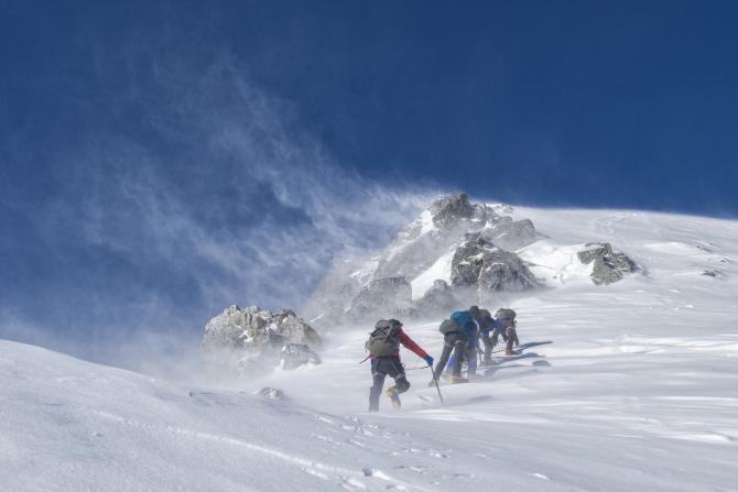 Reușită de Cartea Recordurilor. Cea mai rapidă ascensiune a unei femei pe vârful Everest  /  Foto cu caracter ilustrativ: Pixabay