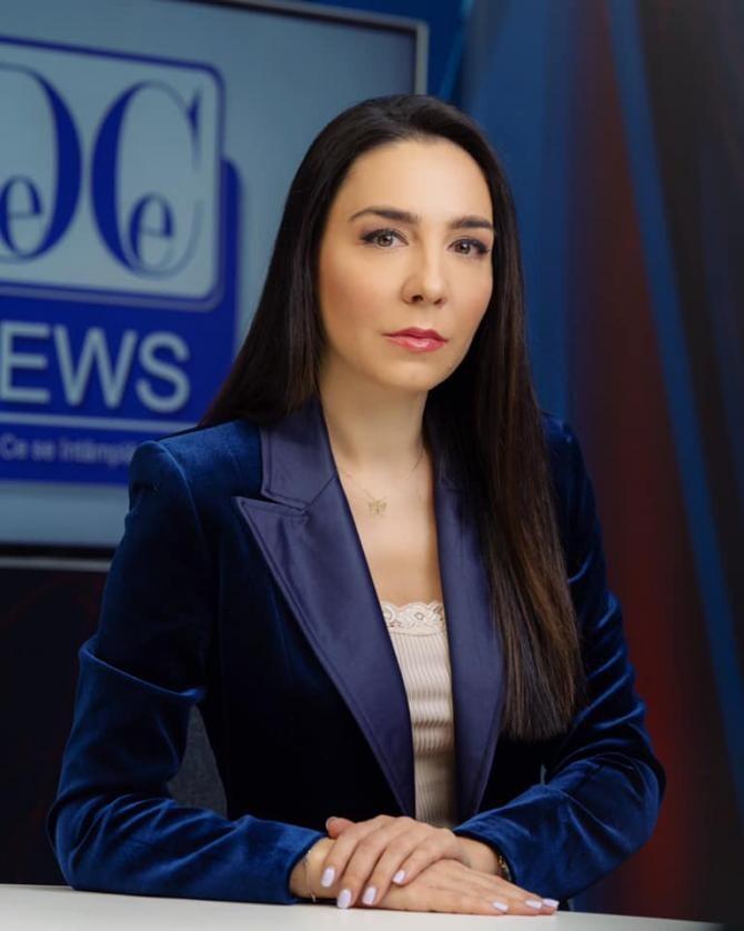 Facebook Claudia Ţapardel