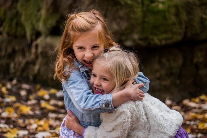 Copiii cu vârsta de până la 10 ani, risc mai MIC de răspândire a Sars-Cov-2 / Foto: Pixabay