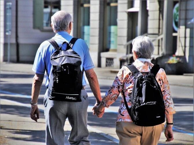 foto pixabay/ Creșterea vârstei de pensionare, în documentele UE