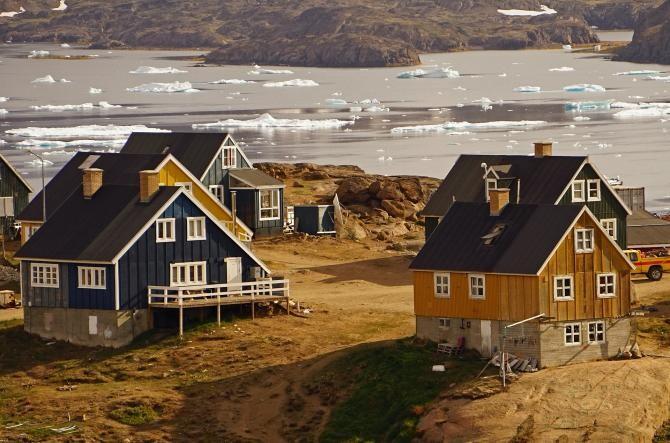 Intențiile lui Trump ca SUA să cumpere Groenlanda. Antony Blinken a dezmințit informațiile  /  Foto cu caracter ilustrativ: Pixabay
