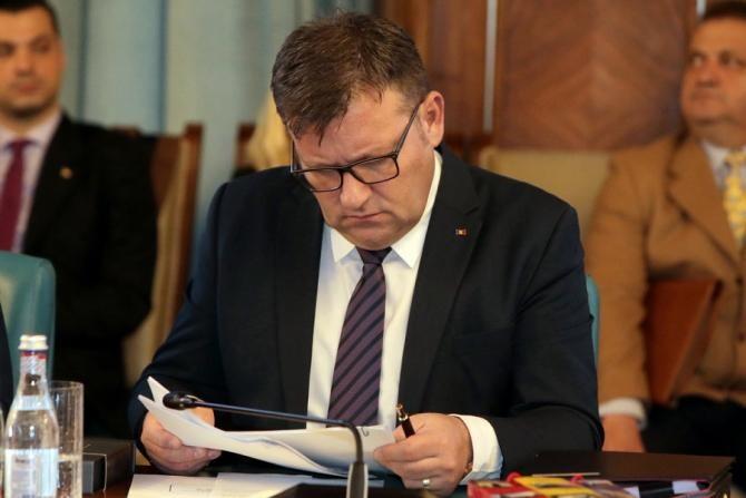 Dăncilă, consultant în Departamentul pentru economia verde la BNR. Budăi: Este decizia guvernatorului