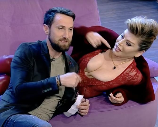 foto captura video Antena 1