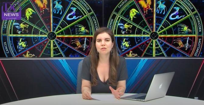 Astrologul DC News, Daniela Simulescu