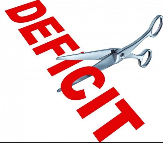 Deficitul bugetar a urcat semnificativ la 1,81% din PIB, după patru luni din 2021