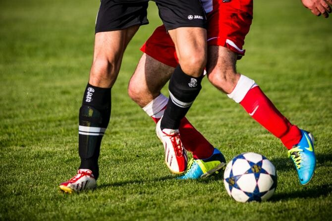 Naționala de fotbal a Chinei mizează pe jucători naturalizați, în speranța la o calificare la Cupa Mondială din 2022     /  Foto cu caracter ilustrativ: Pixabay