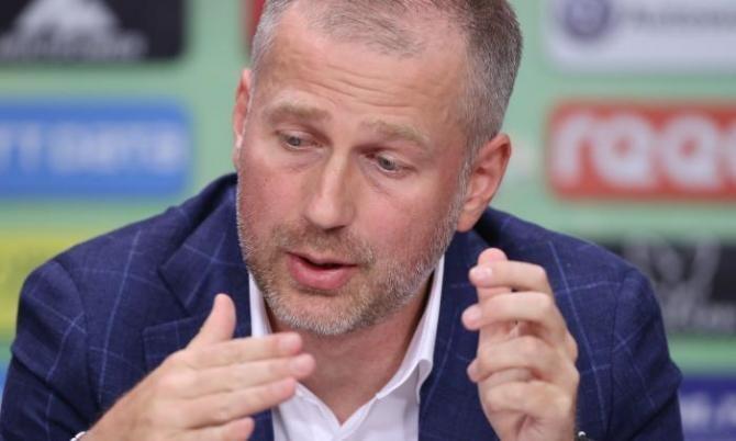 Eduard Iordanescu: În România, în fotbal, lumea uită ușor