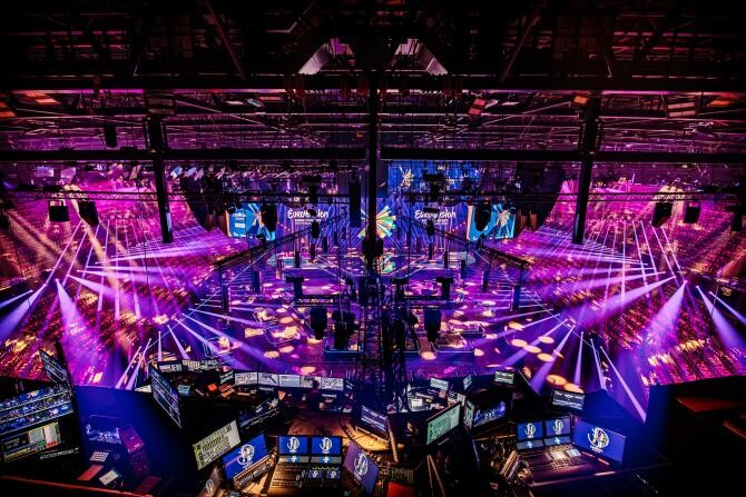 Foto: Facebook / Eurovision Song Contest