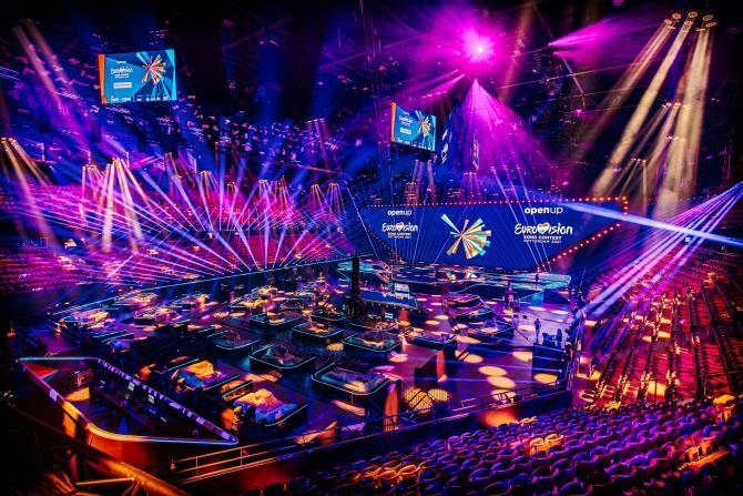 Foto: Facebook / Eurovision