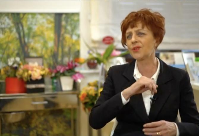 """foto captură Antena 3/ Dr. Groșan despre cazuri grave de """"pneumologie adevărată"""": O să plângem după un Covid"""