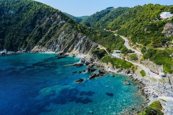 Grecia a redeschis porțile turismului. Cum pot intra turiștii români în Elada